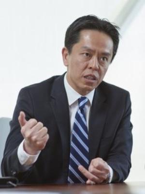 JTIの中島氏は「市場は2ケタ成長が続く」とみる