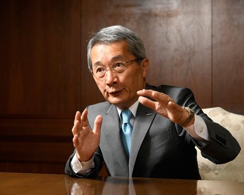 安田社長は株主や社外取締役の声に耳を傾け、組織的経営への移行を進めた