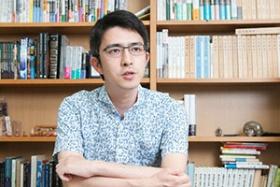 木村草太・首都大学東京教授(撮影:菊池くらげ)