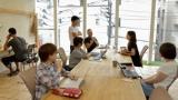 時間配分を発表、円卓の導入…各社の改革テク