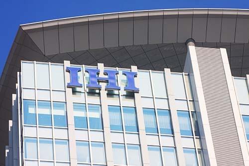 IHIは2014年から「本社業務改革」に取り組んでいる(写真:Haruyoshi Yamaguchi/アフロ)