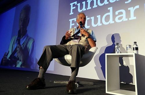 プライベートエクイティファンド「3Gキャピタル」の創設者、ジョルジ・パウロ・レマン。日本企業は、彼のすさまじい「オーナーマインド」を学ぶ必要がある。(写真:ロイター/アフロ)