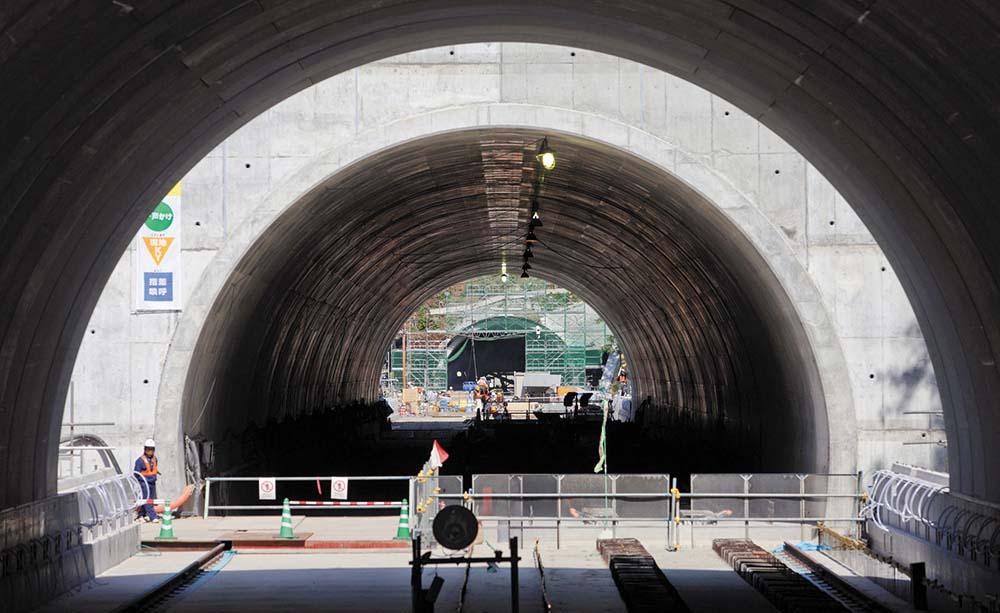 【鉄道/リニア】JR東海「リニア中央新幹線は国策事業」 本格工事未着工の静岡県に理解求める