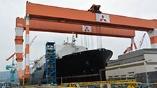 三菱重工造船部門、新体制で挑む大海原