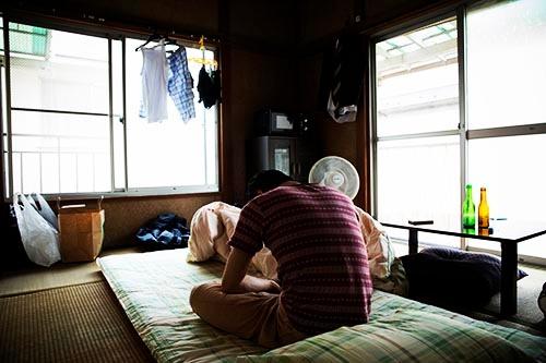 格差や貧困に背を向け、放置してきた結果、日本は今や「階級社会」と呼ばれる状態に (写真:PIXTA)写真はイメージ