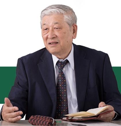 <b>野口 悠紀雄(のぐち・ゆきお)氏 </b><br />早稲田大学ビジネス・ファイナンス研究センター顧問。一橋大学名誉教授。経済学者。「『超』整理手帳」考案者。1940年生まれ。63年に東京大学工学部を卒業し64年に大蔵省(当時)入省。東京大学教授、米スタンフォード大学客員教授などを経て現職。近著に『異次元緩和の終焉 金融緩和政策からの出口はあるのか』(日本経済新聞出版社)、『仮想通貨革命で働き方が変わる』(ダイヤモンド社)がある(ともに10月発売)。