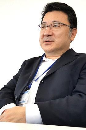 吉川氏はCCTVの番組を配信することについて「情報源の1つとして知ることは大事」と話す