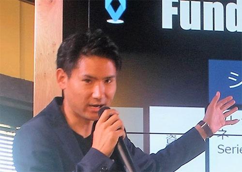 <b>寺田 彼日(てらだ・あに)氏</b><br />1988年生まれ、28歳。京都大学 経営管理大学院修了(MBA)、大阪大学 経済学部卒。2014年にイスラエルで友人と共にAniwoを創業、CEO(最高経営責任者)を務める。AIエンジンをコアに企業マッチングを図るイスラエル最大級のプラットフォーム「Million Times (イスラエル企業3000社以上の情報収録)」の開発・運営、スタートアップピッチイベントPitch Tokyoの開催、日系大手企業とイスラエルスタートアップの連携支援、政府間プロジェクト支援を通してイノベーション創出に挑む。地域中核企業創出・支援事業:国際クラスター間連携(平成28年度 経済産業省委託事業)コーディネーターも務める。