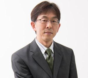 <b>小松宏行(こまつ・ひろゆき)氏。</b><br>ワークスアプリケーションズパートナー。東京大学理学部卒業後、日本ディジタルイクイップメント研究開発センター入社。その後、米Lotus Development、米PointCast、米Netscape Communicationsを経て、2002年アリエル・ネットワークを創業、04年同社社長就任。09年アリエルを売却したワークスアプリケーションズに参画、最先端技術研究部門を設立し、現在はシンガポール・上海等のグローバルエンジニアリングの統括責任者。産業技術大学院大学客員教授。