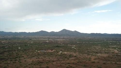 あの山を越えればそこはメキシコ