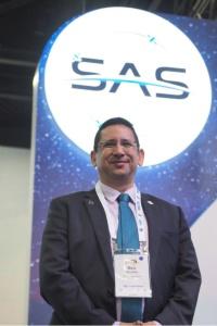 SASのメイア・モーラムCEO