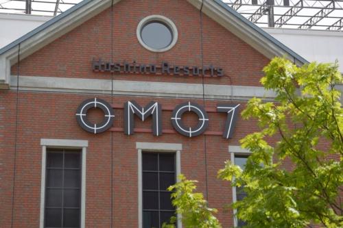 OMO7旭川は、星野リゾートの都市観光向け新ブランドの1号となった(写真:船戸俊一)