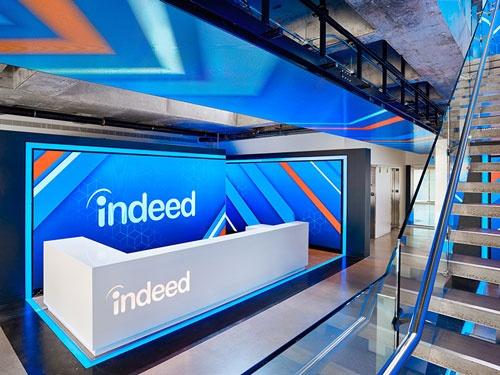 インディードは求人情報に特化した検索エンジンとして、世界中で利用される