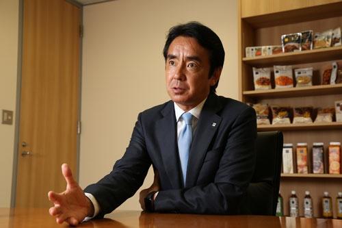 竹増貞信(たけます・さだのぶ)氏