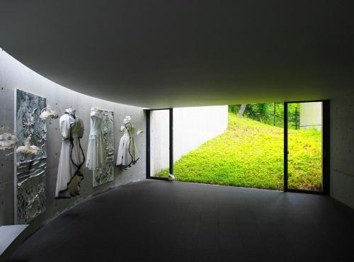 小篠邸(写真:長井 美暁)