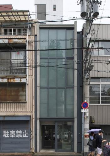 「日本橋の家」(写真:生田 将人)