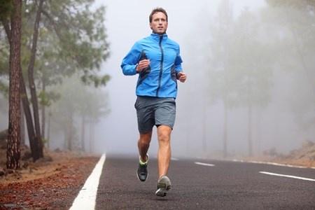 「今日は体調が悪い」と思っても、走り出すと良いタイムが出ることも少なくない。(c)maridav-123RF