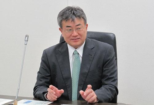金融庁の多賀淳一・仮想通貨モニタリング長
