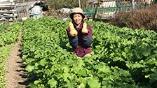 就農成功のカギはパートナー