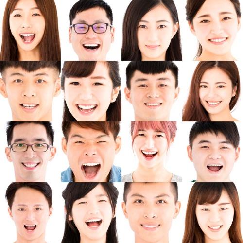 幸せかどうかは各個人の主観が決める(写真:PIXTA)