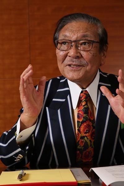 久保利英明弁護士(写真:陶山 勉、以下同)