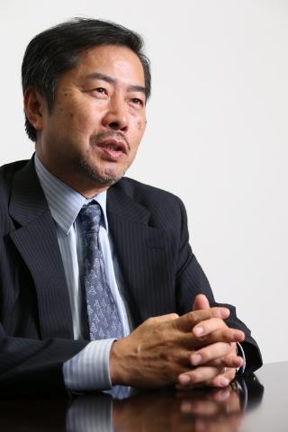 郷原信郎弁護士(写真:陶山 勉、以下同)