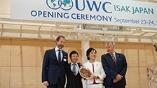 教育格差の解消に挑む日本唯一のUWC校