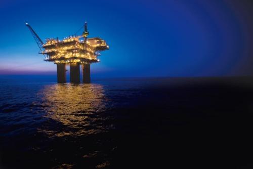 BHPビリトンペトロリウムが運営するシェンジ油田(写真:BHPビリトン)