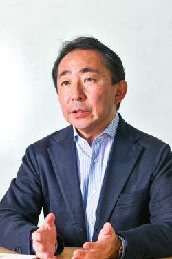 "<span class=""fontBold"">西口 尚宏 氏</span><br> Japan Innovation Network 専務理事 イノベーション加速支援グループ長"