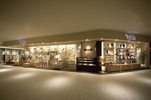 タビオは「靴下屋」など靴下専門店を全国に展開する。直営店とフランチャイズを合わせ国内に291店を展開するほか、海外はロンドンに2店、フランスのパリに2店、中国・大連と台湾にも進出している