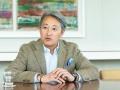 ソニー平井会長「もっと『日本』をアピールしよう」