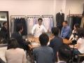 ファクトリエの創造#01/なぜ日本製の服を売るのか