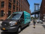 フォードのバスサービスが事業停止、高すぎた目標の代償