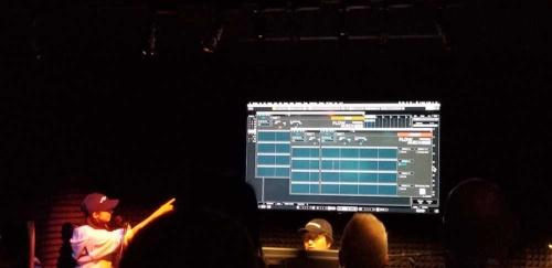 ソニーがSXSWでデモをした、作曲支援AI「フローマシーンズ」