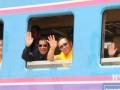 45年ぶりにタイ直通鉄道が開通、カンボジア国境の町ルポ