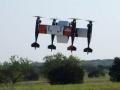 ヤマトの台車、空を飛ぶ ドローン物流で狙う世界標準