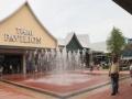 タイ、モール開業の妨害騒動は競争激化の前兆か