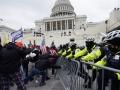 トリは議事堂襲撃、トランプ政権4年間の内政・外交を総括