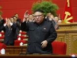 金正恩が朝鮮労働党第8回大会で総書記になった理由