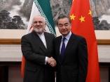 中東で、中国が米国に取って代わることはできない