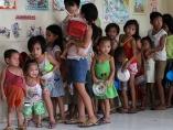 フィリピン、ムスリムミンダナオ自治区の希望と失望の間