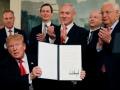 ゴラン高原のイスラエル主権承認は北方領土問題に禍根
