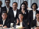 タクシン派の善戦に終わったタイ総選挙