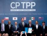 日本にTPP拡大作戦の好機、太平洋+米中欧の4極に