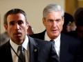 ロシア疑惑は「推定無罪」、司法妨害は限りなく「灰色」