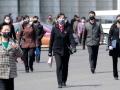 北朝鮮、新型コロナ感染者はゼロだが隔離は2.5万人超