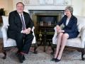 迫る欧州議会選、英国にとっては「国民投票やり直し」