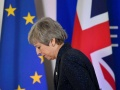 """メイ首相が辞任表明、EUから""""離脱させられる""""可能性も"""