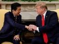日米首脳会談で金正恩は安倍訪朝を無視できなくなった