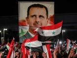 シリアのアサドが得票率95%で4選、イラクのフセインはかつて100%